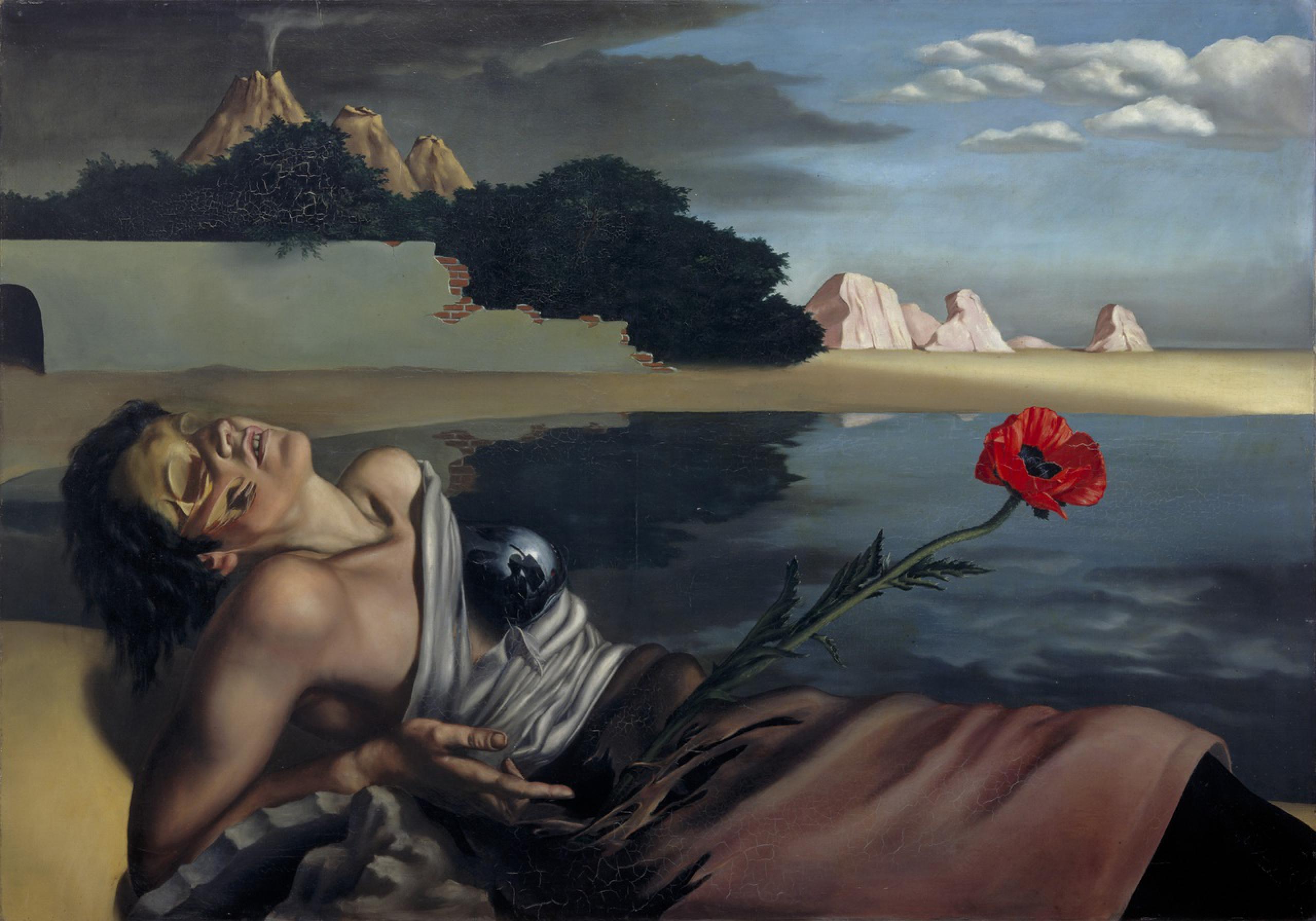 Centraal Museum - De Tranen Van Eros