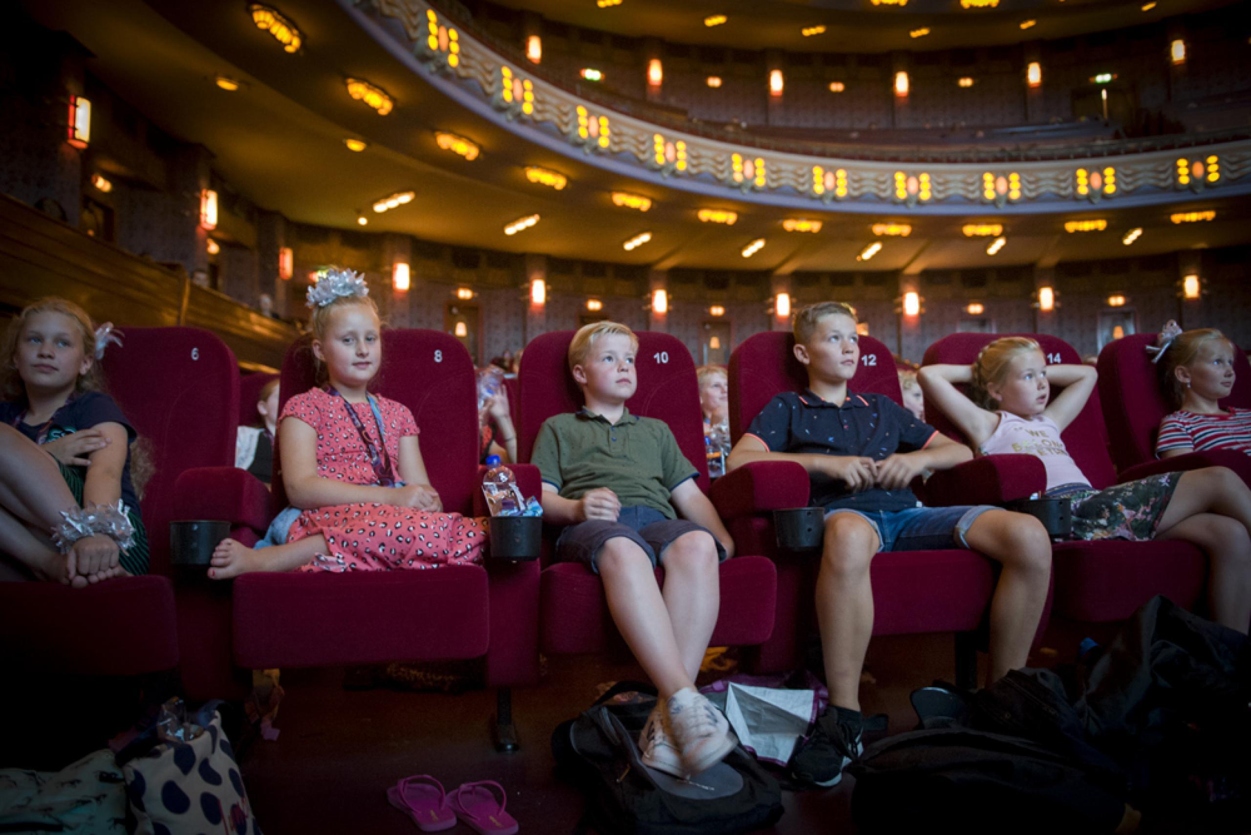 Unicef Kinderrechten Film Festival