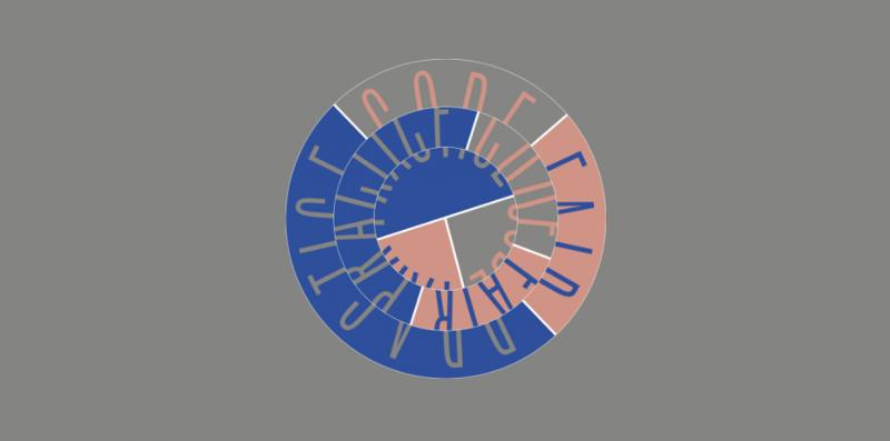 Logo van de Fair Practice Code